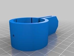 Plexus - open 1.0 - PVC Shelf Building Connectors