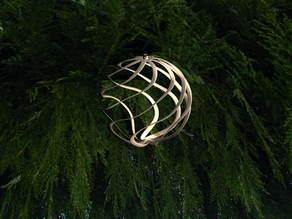 CHRISTMAS TREE'S ORNAMENT