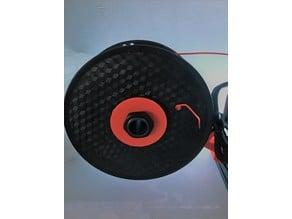 Ender 3 Spooler Hub Adapter