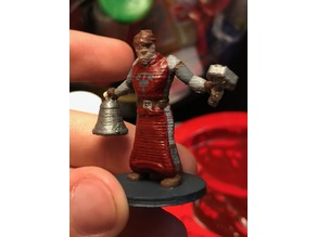 Cleric Priest