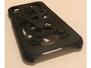 iPhone Geneva Case Pin Upgrade