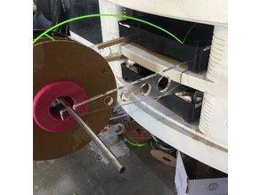 Stratasys Dimension Spool Holder