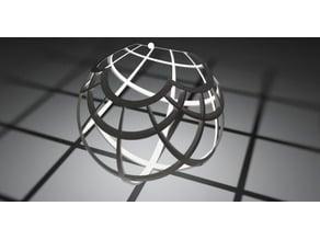 shadow physics square