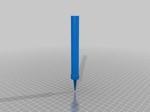 Flare Candle (Dummy Model)