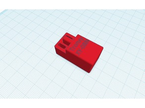 Tronxy XY-08N shape for design assistance