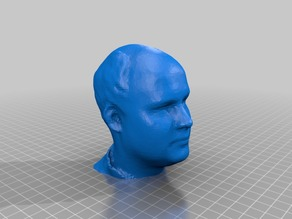 3DBear Jussi head