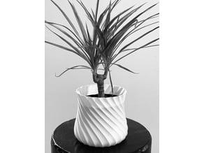 Plant Pot Cover 3