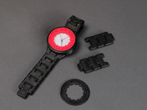 MakerBot Watch