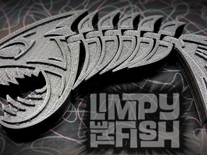 Limpy-the-Fish