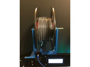 Anet A8 Filament Reel Holder