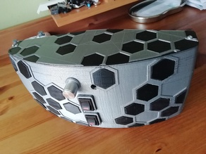Bluetooth Speaker Arduino