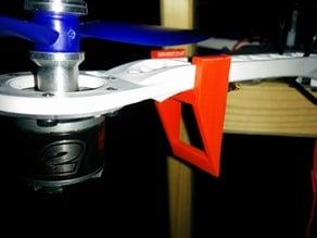 SK450 alternative landing feet