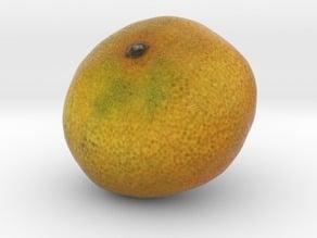 The Tangerine