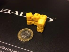 Tiny Infinity Cube