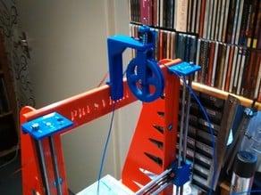Filament Blocked Sensor