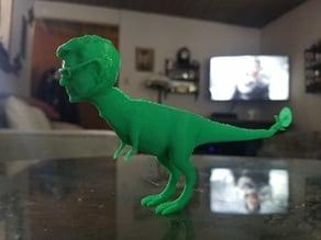 ColberT-rex