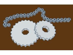 Micro-Chain