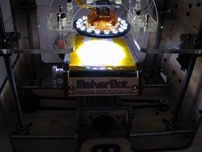 Mk5 LED Cupcake lighting