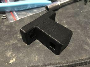 Artillery / Evnovo Sidewinder X1 Filament Runout Sensor Mount