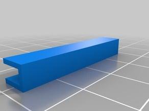 ZOHD Dart Matek 4 LED Clip