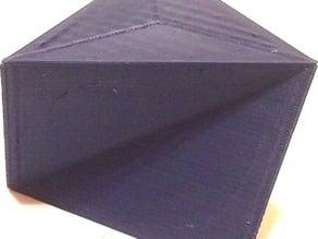 Schoenhardt Polyhedron