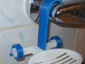Shower Soap Holder