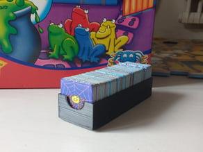 Customizable Cardboard Game Card Box