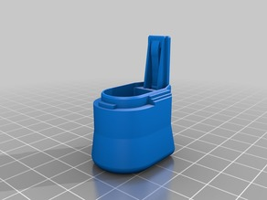 LeiHui Kriss Vector V2 Battery Extender Clip