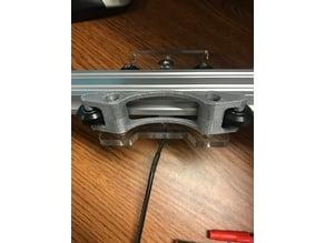 Carriage tensioners for EleksMaker A3 Pro Laser Engraver