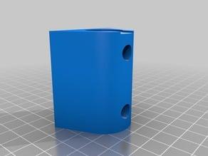 My Customized FSR Mount for ATOM 3D printer Deltabots