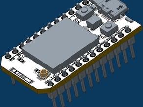 SparkCore v1.0 Microcontroller