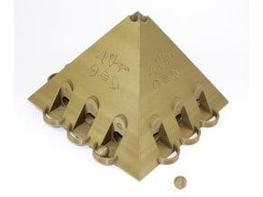 Chance Pyramid