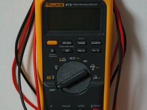 Fluke meter hanging clip