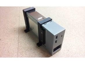 Power Supply (PSU) Bracket Customizations