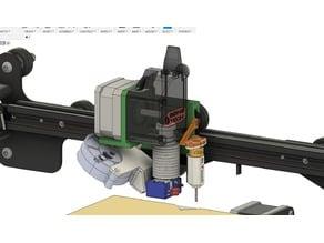 Cr-10 Ender3 Direct BMG Bondtech Extruder E3D v6