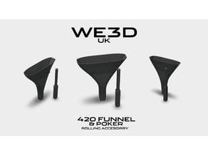 420 Rolling Funnel