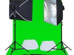 LINCO (VORTEX / ZENITH) Series 8 - Studio Light Stand