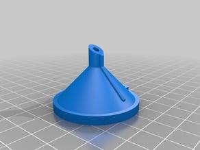 My Customized Parametric funnel