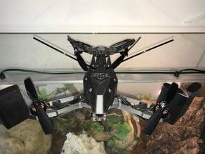 Horus Kestrel V1 (by Horus Drones)