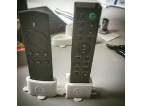 Modular remote holder- FireTV (Firestick), Apple TV, Sony Theater