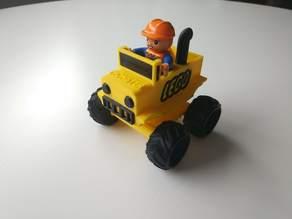 DUPLO Monster Truck