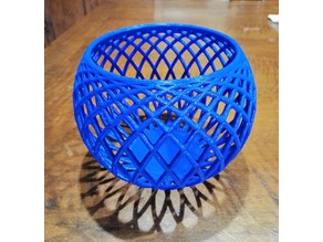 Basket Bowl V2
