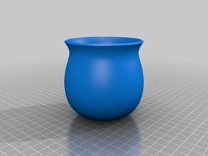 Pythagorean Cup/Goblet