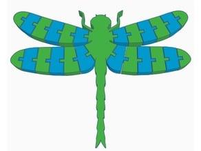 Flexi Dragonfly Remix