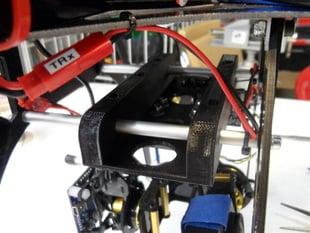 GLB / GLS  Brushless Gimbal Mount for Arducopter Hexacopter