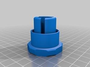 Ender 2 spool extender