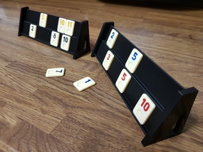 Rummy Stand