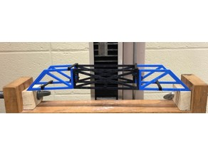 Truss Design Challenge Experiment - Group 8