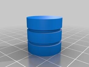 Database Cylinders