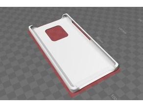 Zenfone 3 Laser Case Clean